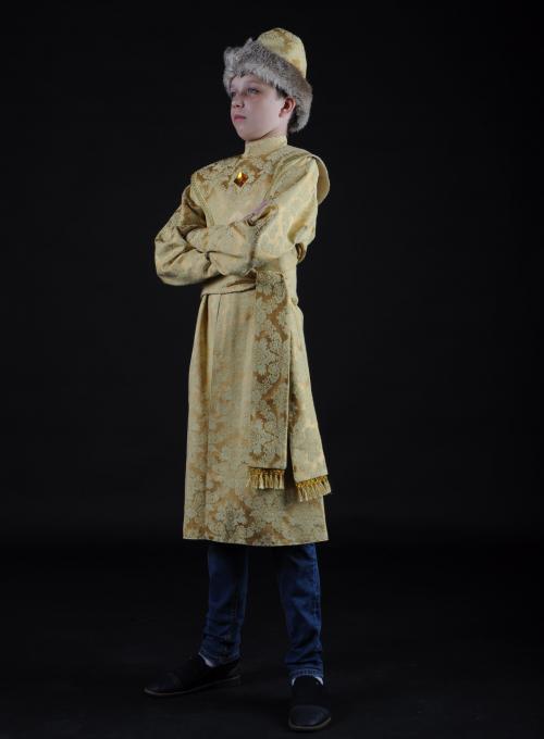 Князь древнерусский