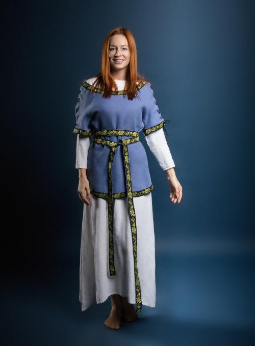 Подруга викинга
