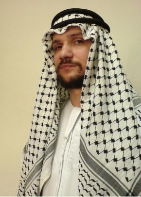 Арабский шейх