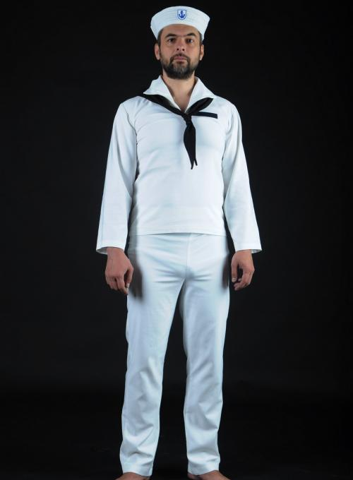 Моряк американского флота